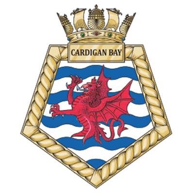 RFA CARDIGAN BAY