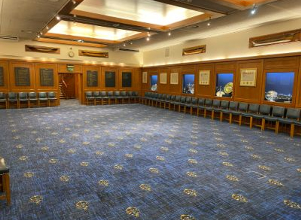 Court Room 5
