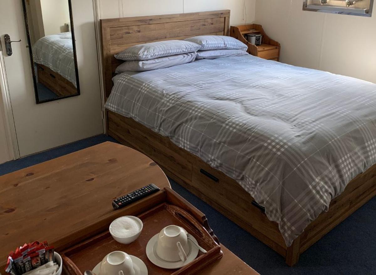 Cabin Room 3