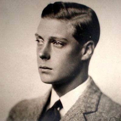 HRH Edward, Prince of Wales